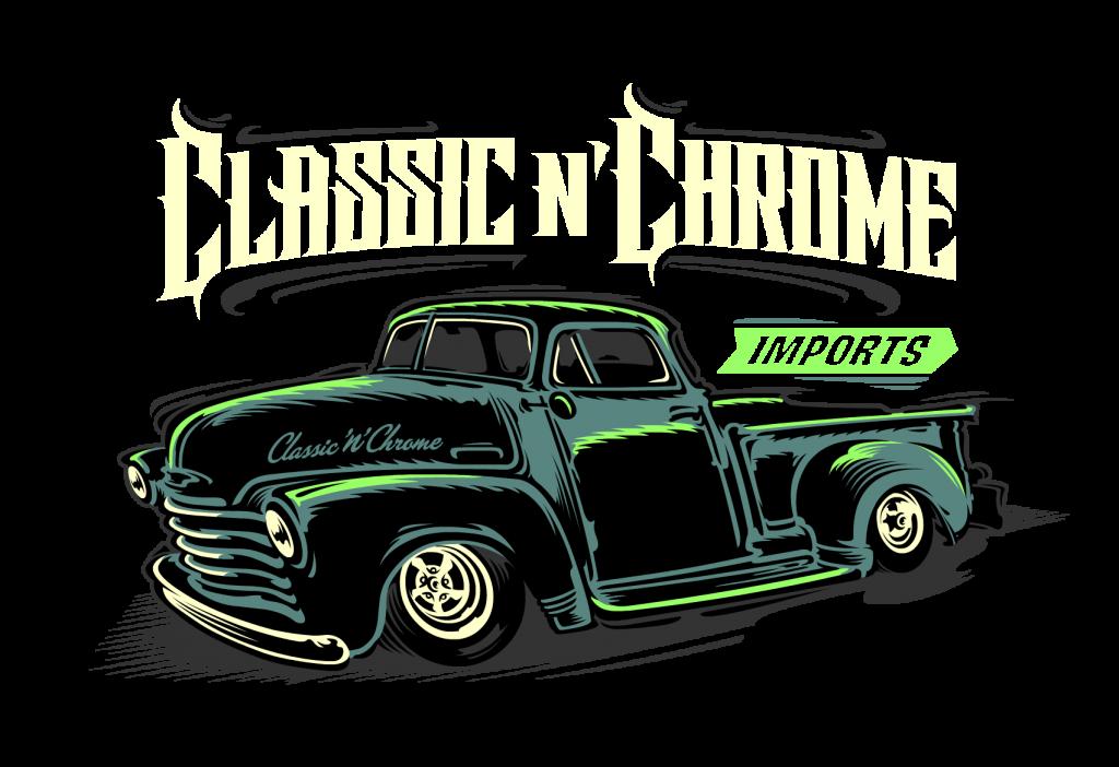 Classic N Chrome
